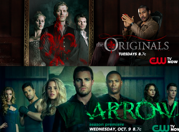 arrow_the originals